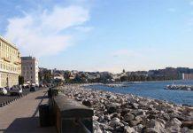 Meteo Napoli: arriva l'anticiclone Apollo a infuocare la primavera