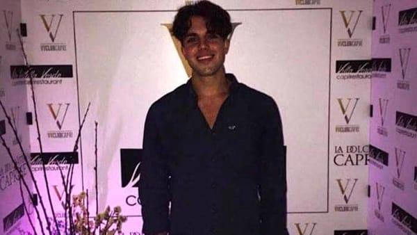 Napoli, ventenne scomparso dopo una serata in discoteca