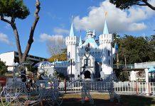 New Edenlandia immersa in un'atmosfera fiabesca con Frozen