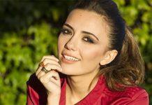 """Serena Rossi in """"Mimì"""": fiction Rai sulla vita di Mia Martini"""