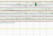 Terremoto oggi, Pozzuoli: sisma di magnitudo 1.7 avvertitod alla popolazione