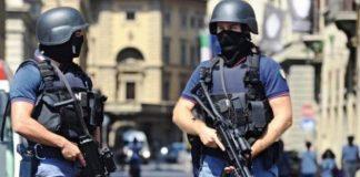 Terrorismo a Napoli: arrestato uomo che progettava attentato