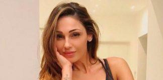 """Rumors: Anna Tatangelo nuova conduttrice di """"Detto Fatto"""""""