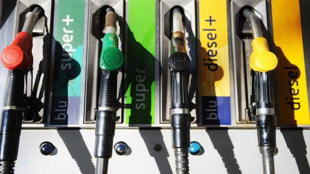 Benzina e Gasolio rincari record