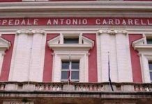 Incidente stradale mortale al Corso Vittorio Emanuele