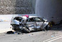 Incidente a Benevento: i genitori non arriveranno alle nozze della figlia