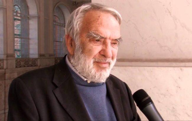 """Mario De Cunzo è morto: addio al sovrintendente della battaglia di """"Fuenti"""""""