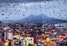 Meteo Napoli, brusco calo delle temperature: previsti temporali