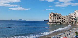 Meteo Napoli: un nuovo anticiclone riporta l'estate a Maggio?