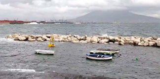 Meteo Napoli, allerta maltempo: temporali e rischio nubifragi