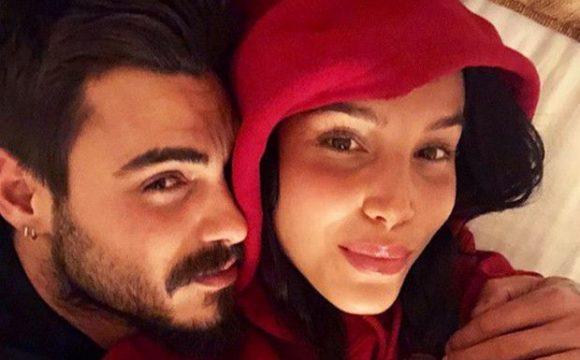 Paola di Benedetto e Francesco Monte: è già finita?