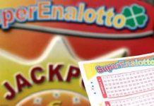 Superenalotto, Napoli baciata dalla fortuna: vinti oltre 1mln di euro