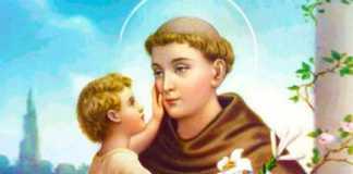 13 Giugno: quando Sant'Antonio da Padova detronizzò San Gennaro