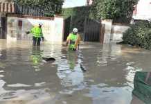 Sannio, tangenti post alluvionali: arrestato il sindaco