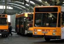 ANM Napoli, disagi alla viabilità: sospese molte linee degli autobus
