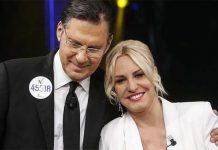 """Antonella Clerici addio alla """"Prova del Cuoco"""": """"Dopo Frizzi è cambiato tutto"""""""
