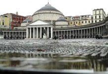 Meteo Napoli, l'instabilità continua: da sole a piogge è un attimo