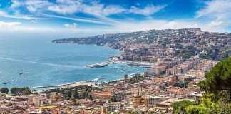 Meteo Napoli: situazione instabile al Sud