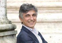 """Tale e Quale Show"": tra i nuovi giurati Vicenzo Salemme"