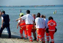 Tragedia a Bagnoli: annega a seguito di un malore