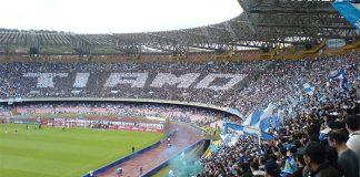 Calciomeracato Napoli scatenato: il Dela desidera una tripletta?