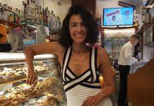 """Caterina Balivo e le sue vacanze Capresi: """"Qui sono cresciuta"""""""
