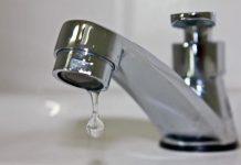 Napoli, manca acqua: comuni con rubinetto a secco