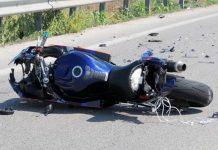 Incidente stradale nel Cilento: la vittima è un giovane 24enne
