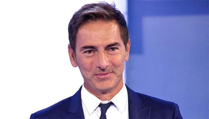 """Marco Liorni non condurrà più l'Eredità: """"Un momentaccio"""""""