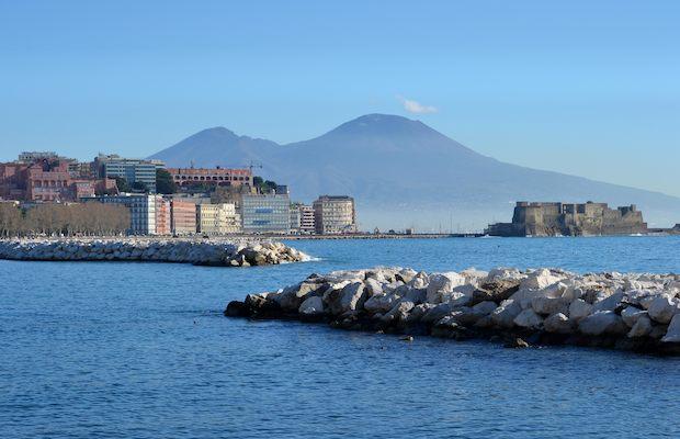 Meteo Napoli: al Sud sole no stop durante tutto il weekend