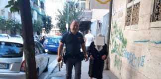 Napoli, anziana chiama la polizia: finge rapina perché si sente sola
