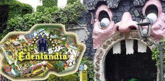 New Edenlandia: in arrivo l'evento inaugurale del parco giochi