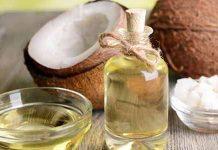 Olio di cocco fatto in casa in maniera facile e naturale