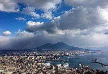 Meteo Napoli, arriva il ciclone scandinavo: brusco calo termico