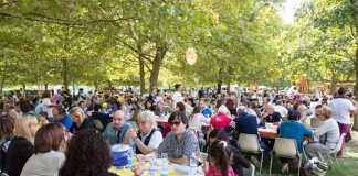"""""""Ristorante Solidale"""" a Scampia: l'iniziativa speciale"""