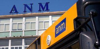 ANM 2018, variazioni e sospensioni di diverse line bus
