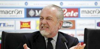 """Aurelio De Laurentiis contro il sindaco: """"fomenta critiche per nascondere la sua cattiva amministrazione"""""""