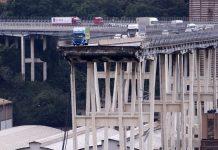 Genova, crollo del ponte Morandi: tra le vittime 4 giovani napoletani