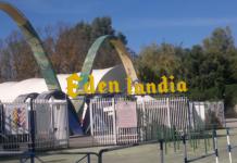 Edenlandia, parcheggitori abusivi: blizt dei vigili urbani