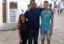Genova, crollo Ponte Morandi: Gennaro lascia moglie e figli