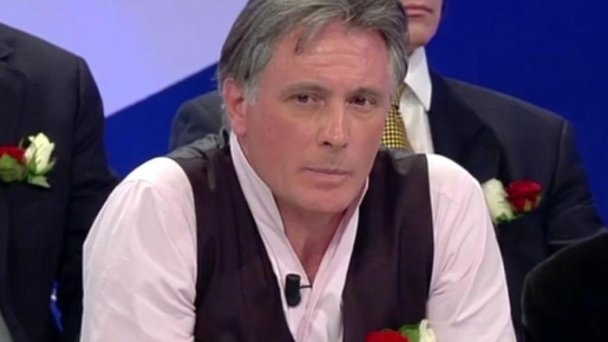 Giorgio Manetti, il gabbiano di Uomini e Donne prende il largo