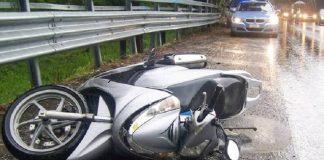 Incidente ad Angri: morto giovane 27enne, sbalzato per terra