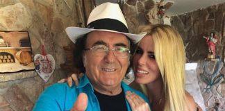 Loredana Lecciso e Al Bano insieme: la foto che fa scalpore