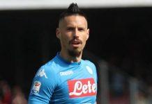"""Marek Hamsik: """"Napoli è casa mia, qui non mi sento straniero"""""""