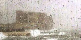 Meteo Napoli: il caldo persiste anche con la pioggia