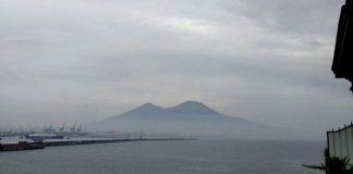 Meteo Napoli: caldo insiste ma con leggera diminuzione delle temperature