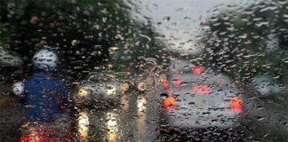 Meteo Napoli, ferragosto 2018: rovesci e temperature in calo