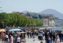 Meteo Napoli: calo delle temperature e piogge a Ferragosto