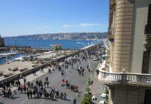 Meteo Napoli, scampoli d'estate nell'ultima settimana di agosto