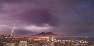 Meteo Napoli Ferragosto 2018: temporali e miglioramenti
